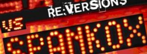 Elvis vs Spankox RE:VERSIONS