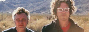 Gary Louris and Mark Olson