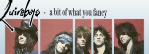 The Quireboys Album
