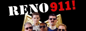 Reno 911 Most Wanted